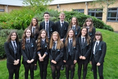 Blantyre Captains 2017